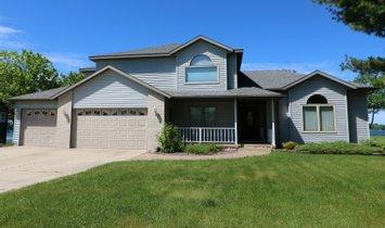 House in Alexandria, Minnesota, United States 1