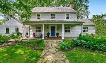Casa en Towson, Maryland, Estados Unidos 1
