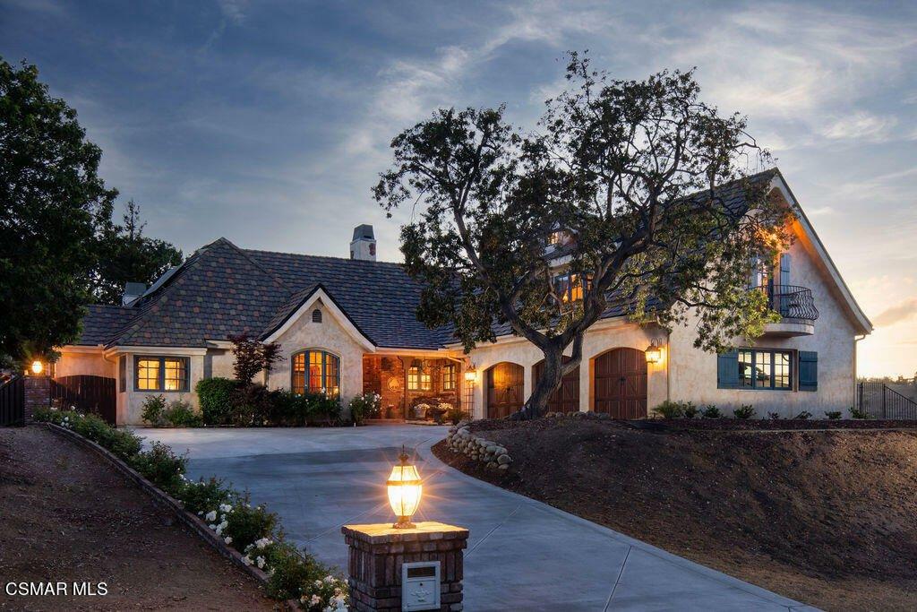 House in Thousand Oaks, California, United States 1 - 11466824