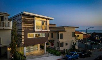 House in Hermosa Beach, California, United States 1