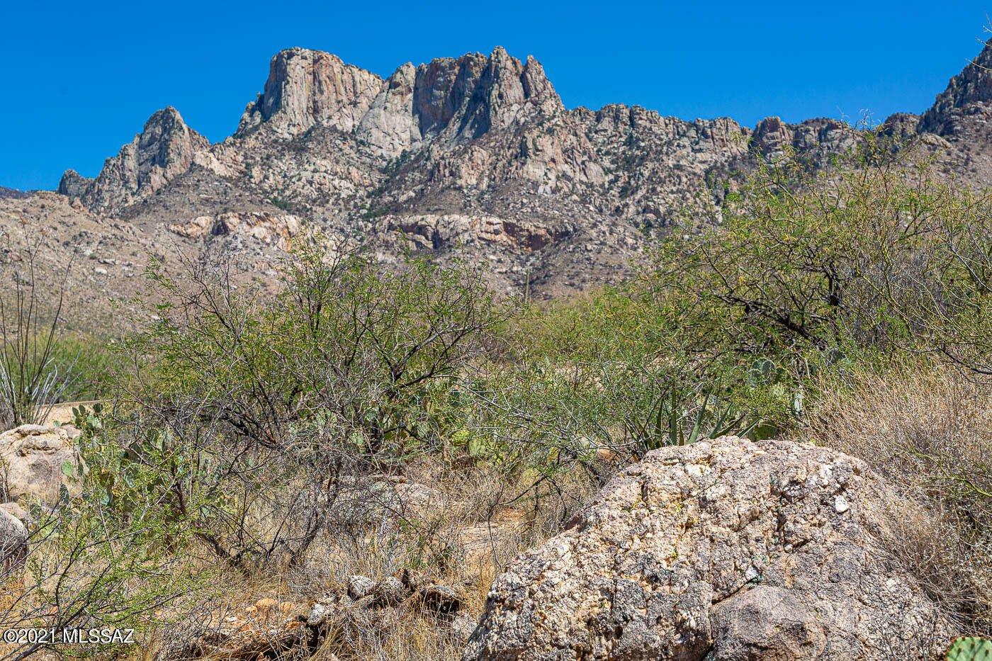 Land in Oro Valley, Arizona, United States 1