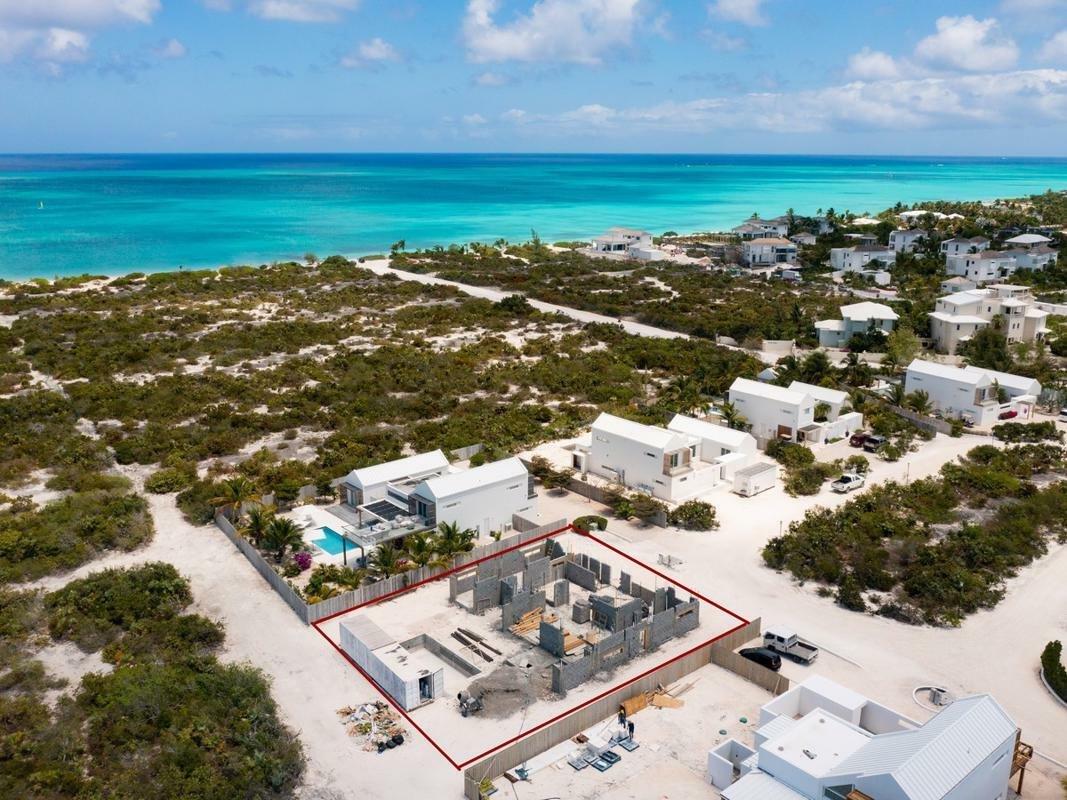House in Leeward Settlement, Caicos Islands, Turks and Caicos Islands 1 - 11466814