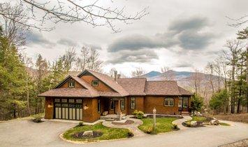 Дом в Бартлетт, Нью-Хэмпшир, Соединенные Штаты Америки 1