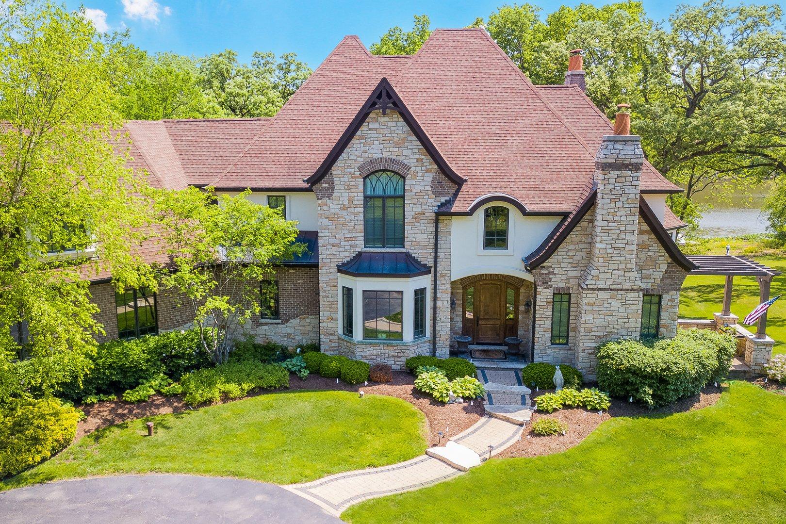 Maison à Campton Hills, Illinois, États-Unis 1 - 11456719
