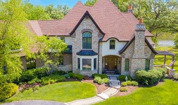 Maison à Campton Hills, Illinois, États-Unis 1