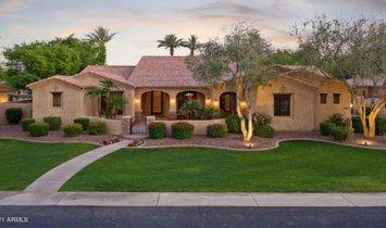 Haus in Chandler, Arizona, Vereinigte Staaten 1