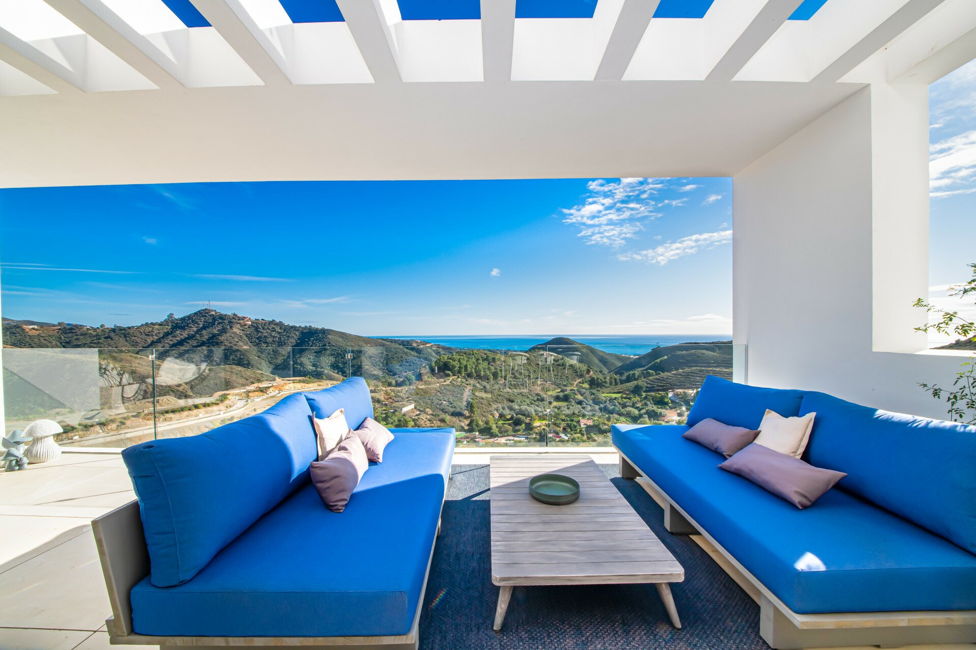 Apartment in Ojén, Andalusia, Spain 1 - 11468568
