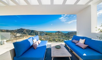 Apartment in Ojén, Andalusia, Spain 1