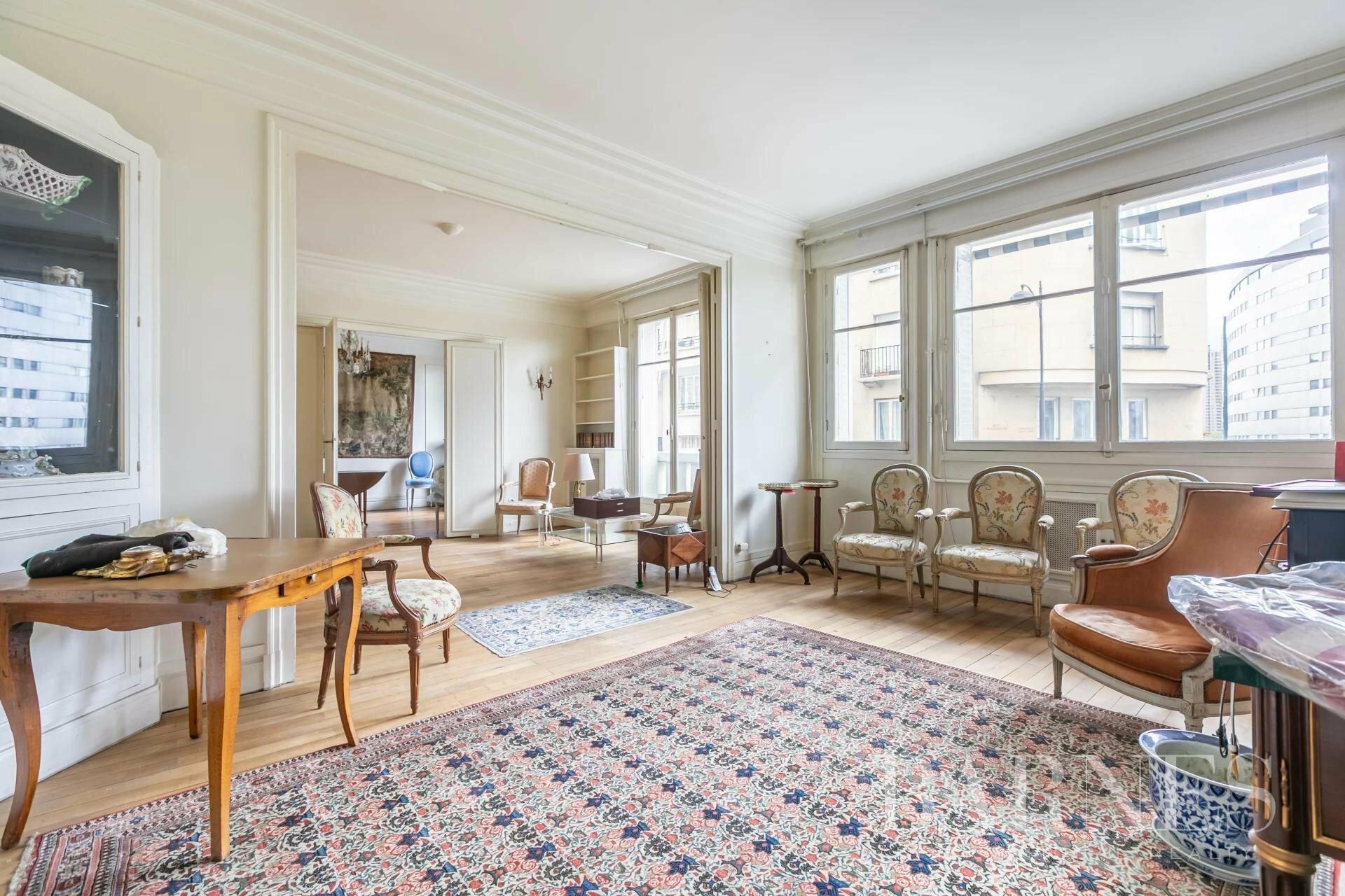 Apartment in Paris, Île-de-France, France 1 - 11468794