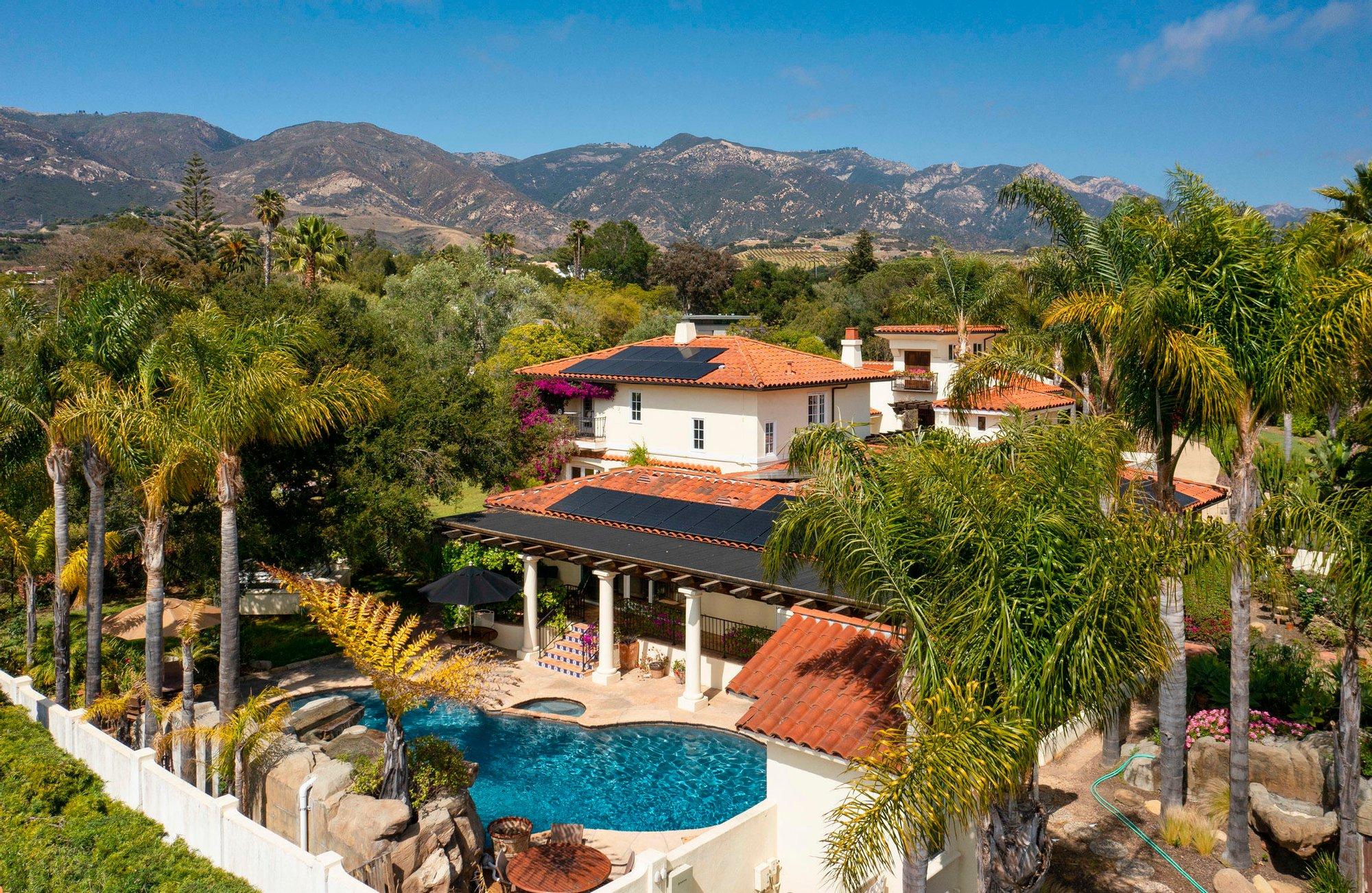 House in Santa Barbara, California, United States 1 - 11468416