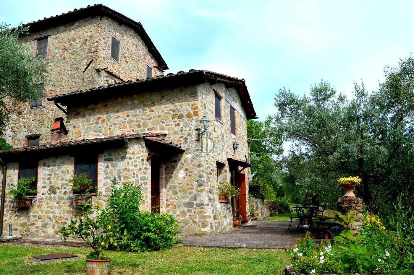 Villa a Toscana, Italia 1 - 11439798