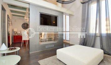 Wohnung in Viareggio, Toskana, Italien 1