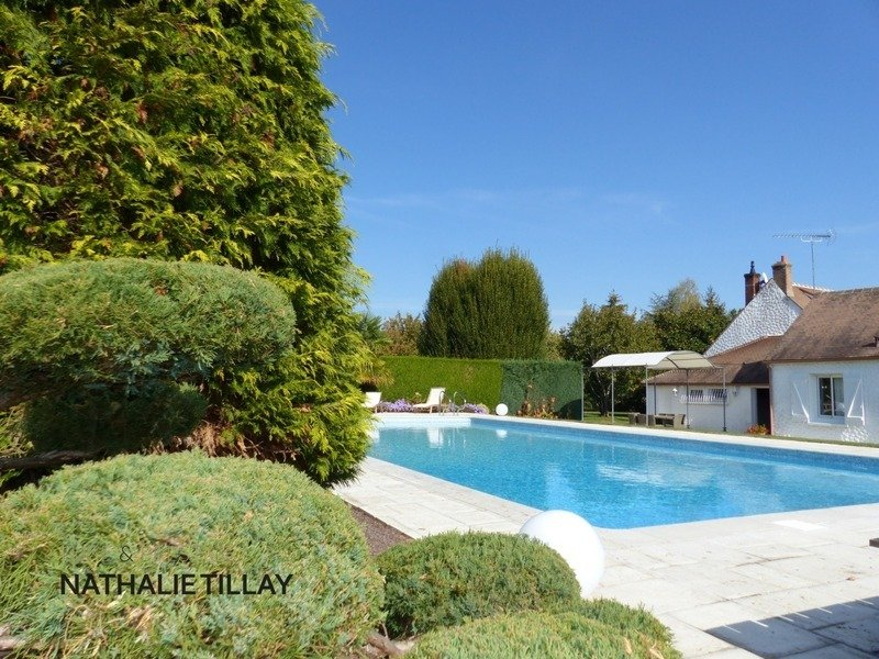 House in Orléans, Centre-Val de Loire, France 1 - 11468994