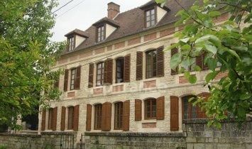 House in Chantilly, Hauts-de-France, France 1