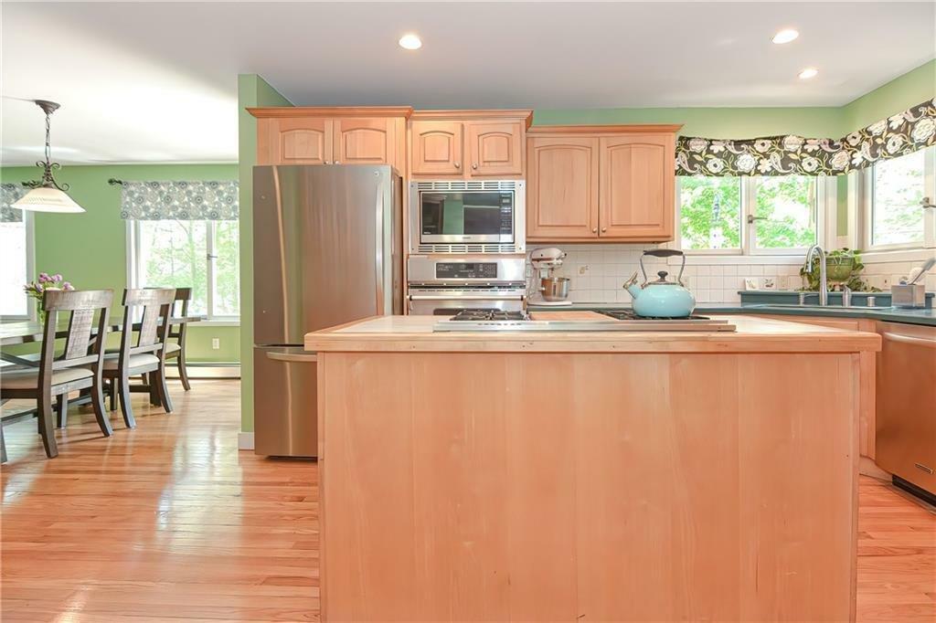 House in Bristol, Rhode Island, United States 1