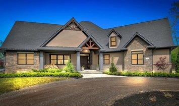 Casa en Municipio de Brandon, Míchigan, Estados Unidos 1