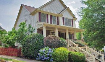Maison à Atlanta, Géorgie, États-Unis 1