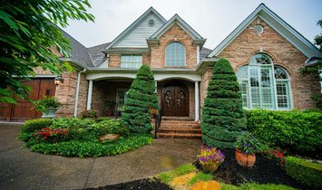 House in Paducah, Kentucky, United States 1