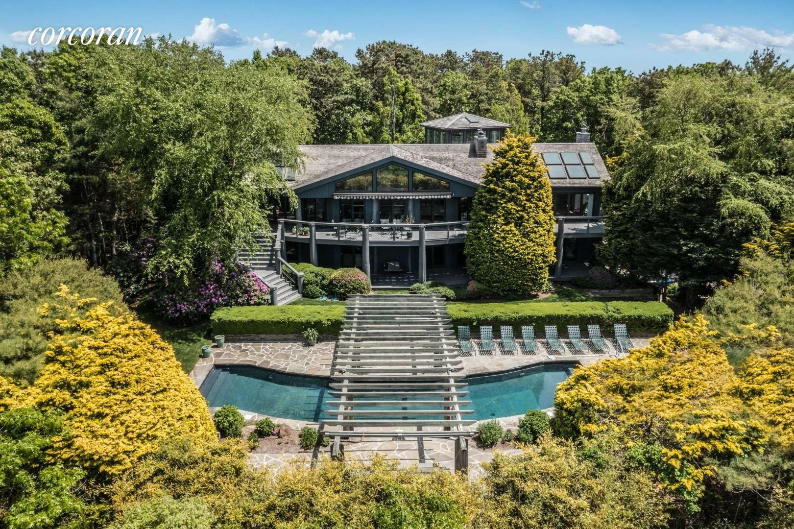 House in Water Mill, New York, United States 1 - 11408247