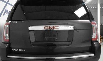 2015 GMC Yukon Denali Sport Utility 4D