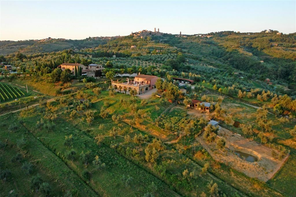 Country House in Umbria, Italy 1 - 11470563