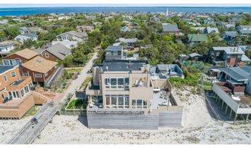 Haus in Fire Island, New York, Vereinigte Staaten 1