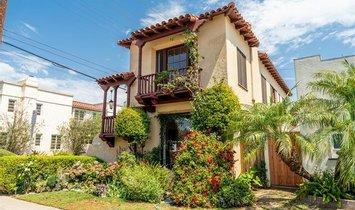 Haus in Long Beach, Kalifornien, Vereinigte Staaten 1