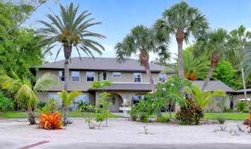 Maison à Merritt Island, Floride, États-Unis 1