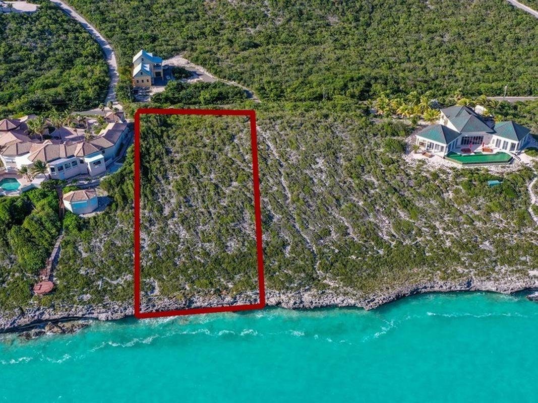 Land in Venetian Road Settlement, Caicos Islands, Turks and Caicos Islands 1 - 11470877
