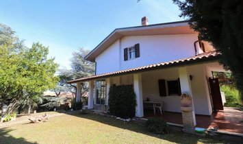 Haus in Petrella, Marken, Italien 1