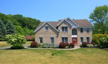 Casa a Asbury, New Jersey, Stati Uniti 1