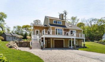 Maison à Mashpee, Massachusetts, États-Unis 1