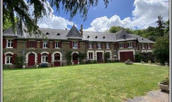 Casa en Angers, Países del Loira, Francia 1
