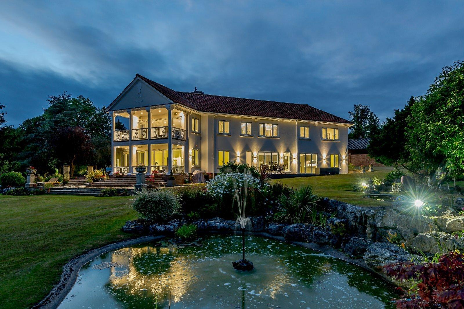 House in Fulmer, England, United Kingdom 1