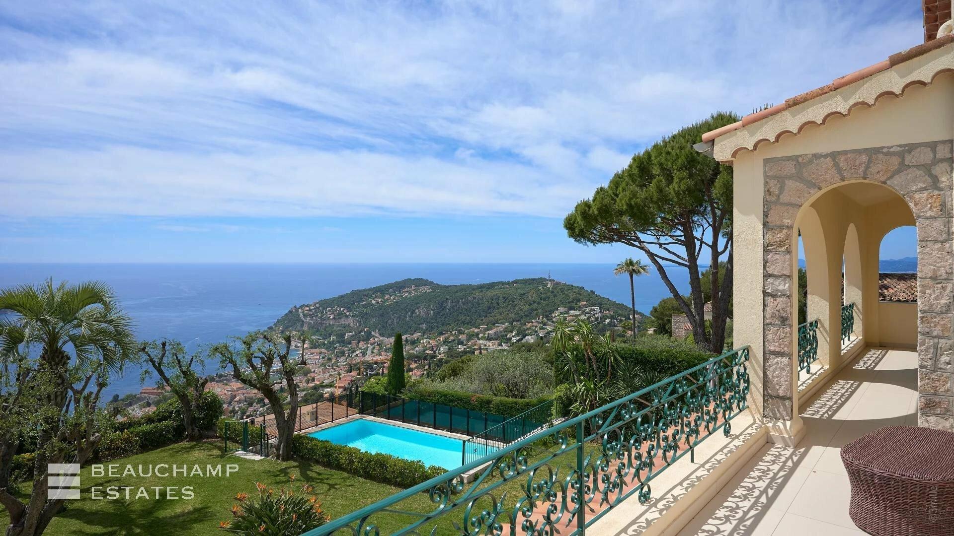 Villa in Nice, Provence-Alpes-Côte d'Azur, France 1 - 11472129