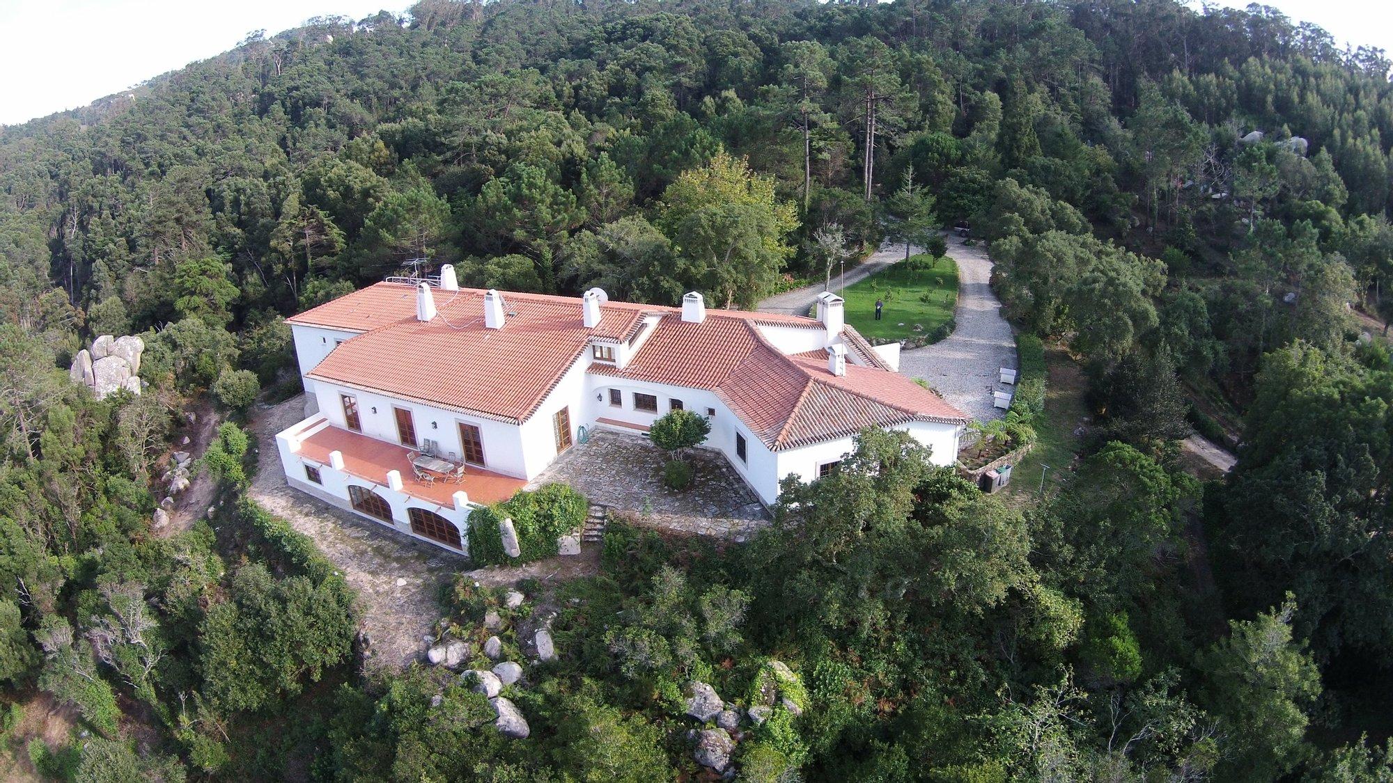 Farm Ranch in Sintra, Lisbon, Portugal 1 - 11473171