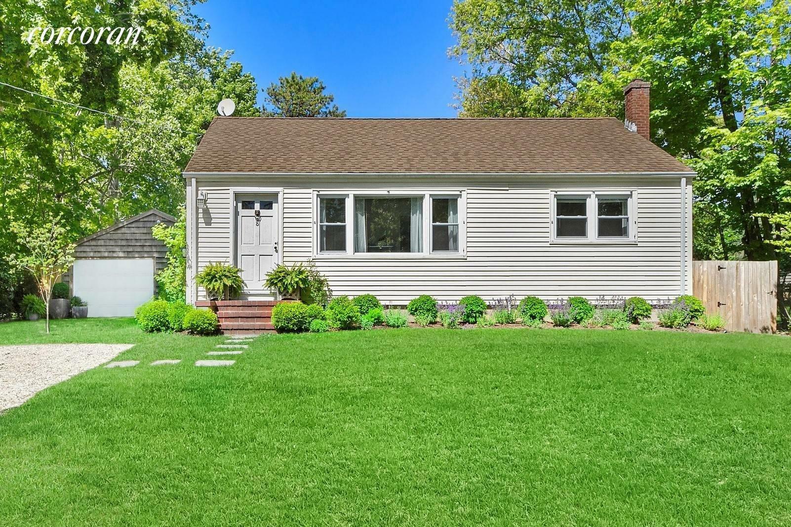 House in Sag Harbor, New York, United States 1 - 11461987