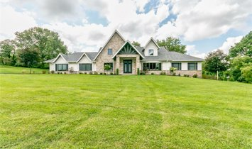 Haus in Town and Country, Missouri, Vereinigte Staaten 1
