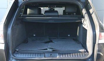 Land Rover Range Rover Sport SE