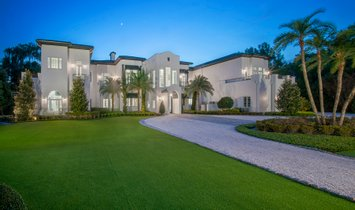House in Winter Park, Florida, United States 1