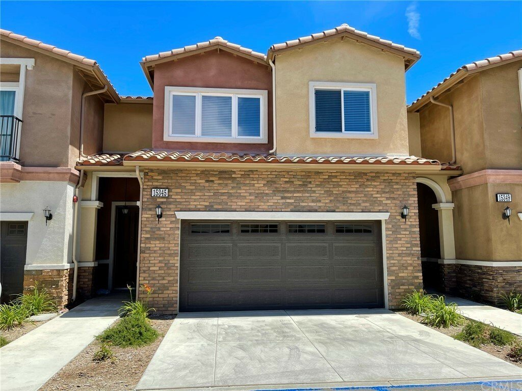 House in Chino Hills, California, United States 1