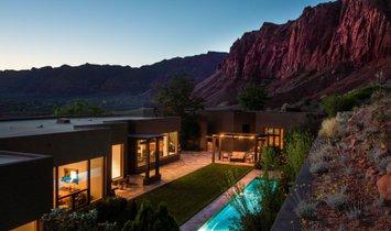 Maison à Ivins, Utah, États-Unis 1