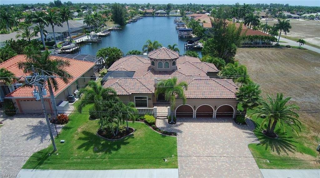 House in Cape Coral, Florida, United States 1