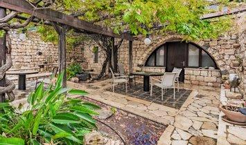 Haus in Rosch Pina, Nordbezirk, Israel 1