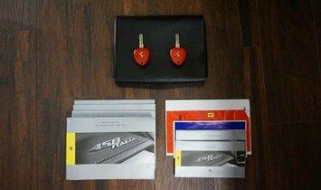 Ferrari 458 Italia