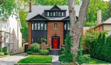 Haus in Toronto, Ontario, Kanada 1