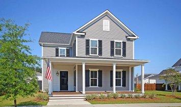 Дом в Гуз Крик, Южная Каролина, Соединенные Штаты Америки 1
