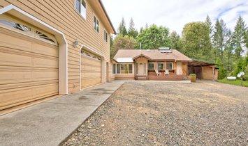 House in O'Brien, Oregon, United States 1