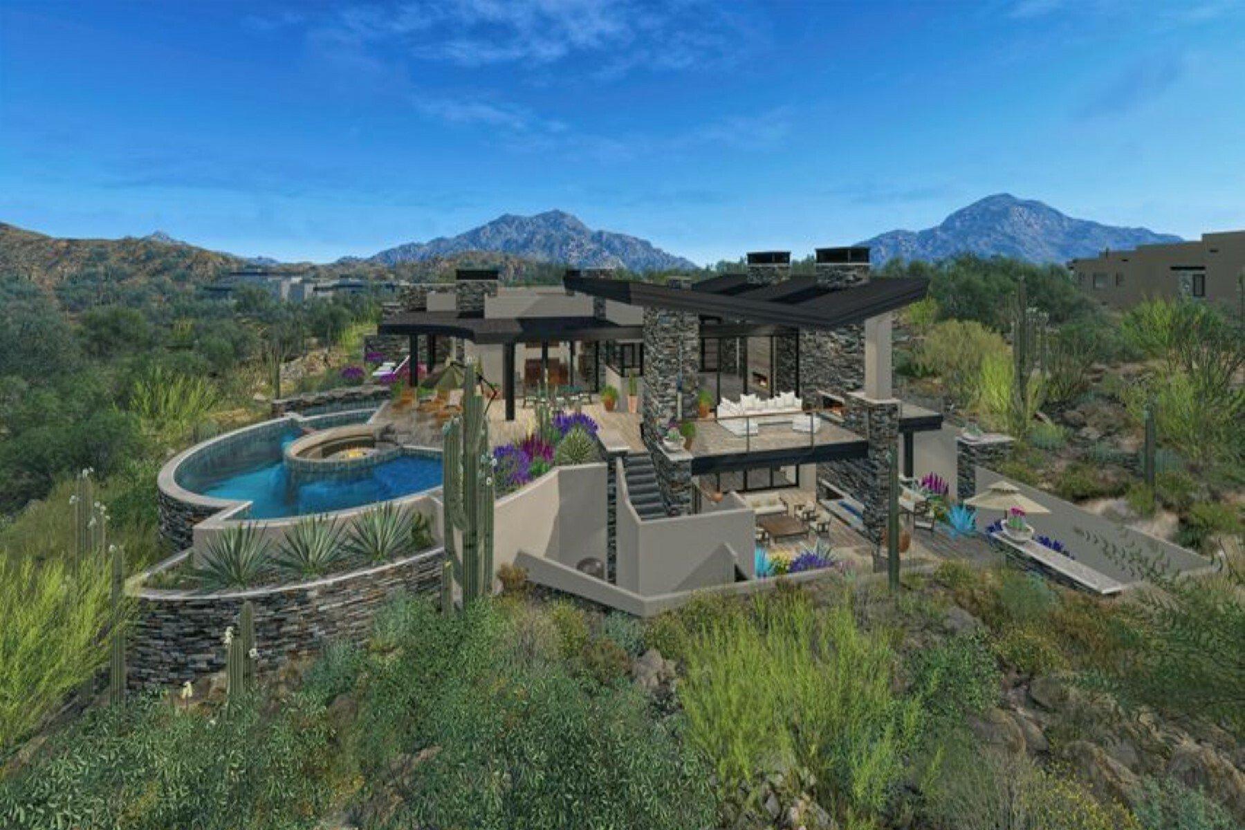 House in Scottsdale, Arizona, United States 1 - 11473761