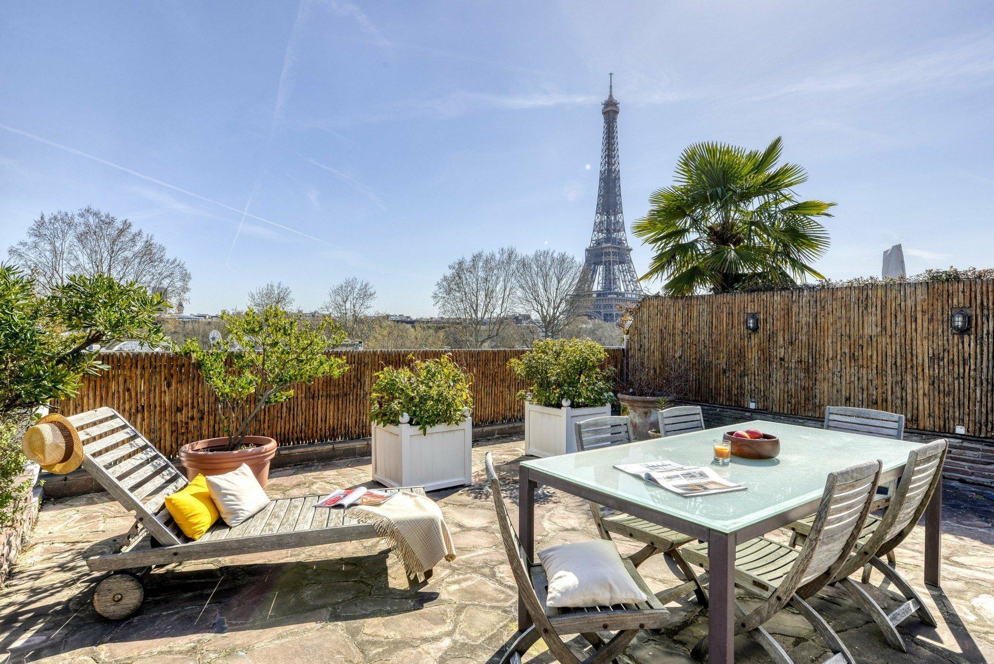 Apartment in Paris, Île-de-France, France 1 - 11474117